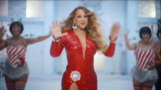 《All Mariah Carey Wants This Christmas》樂事薯片
